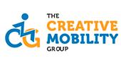 Creative Mobility Group logo