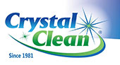 Crystal Clean logo