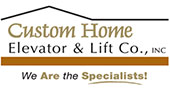 Custom Home Elevator & Lift logo