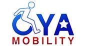 CYA Mobility logo