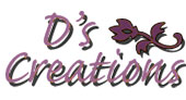 D's Creations