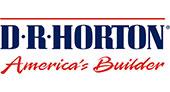 D.R. Horton America's Builder logo