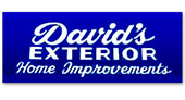 David's Exterior Home Improvements logo