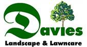 Davies Landscape & Lawncare logo