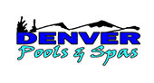 Denver Pools & Spas logo