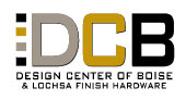 Design Center of Boise logo