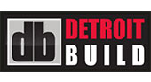Detroit Build logo