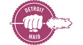 Detroit Maid logo