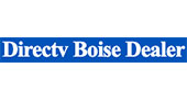 Boise Satellite TV and Internet Service logo