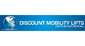 Discount Mobility Lifts logo
