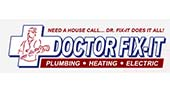 Doctor Fix-It logo
