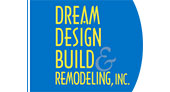 Dream Design Build & Remodeling logo