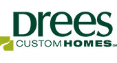 Drees Home logo