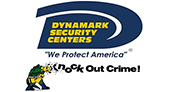 Dynamark Security Centers logo