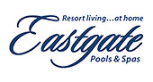 Eastgate Pools & Spas logo