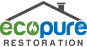 EcoPure Restoration logo