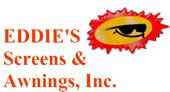 Eddie's Screens & Awnings, Inc. logo