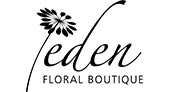 Eden Floral Boutique logo