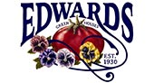 The Florist At Edwards logo