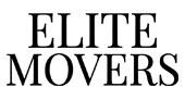 Elite Movers logo