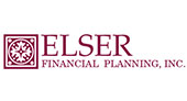Elser Financial Planning logo