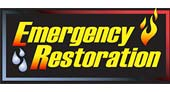 Emergency Restoration logo