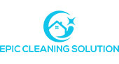 Epic Cleaning Solution logo