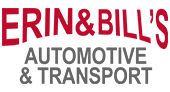Erin and Bill's Automotive & Transport