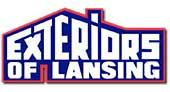 Exteriors of Lansing logo