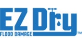 EZ Dry Flood Damage logo