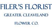 Filer's Florist logo