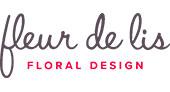 Fleur De Lis Floral Design