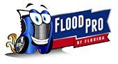 FloodPro logo