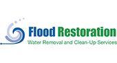Flood Restoration Services logo