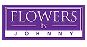 Flowers By Johnny logo