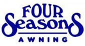 Four Seasons Awning logo