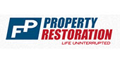 FP Property Restoration logo