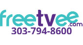 FreeTVee logo