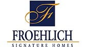 Froehlich Signature Homes logo