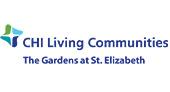 The Gardens at St. Elizabeth logo