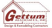 Gettum Associates logo