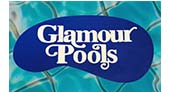 Glamour Pools logo