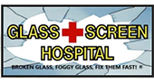 Glass and Screen Hospital
