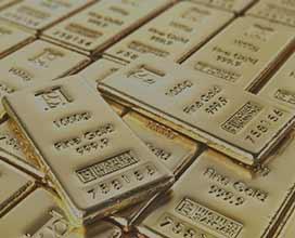 Gold Dealers