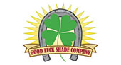The Good Luck Shade Company logo