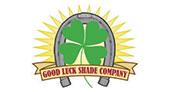 The Good Luck Shade Company logo
