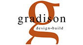 Gradison Design•Build logo