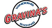Gravina's Windows & Siding logo