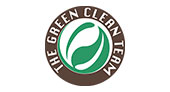 The Green Clean Team logo