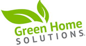 Green Home Solutions of Cleveland logo
